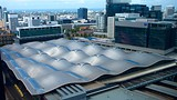 Showing item 34 of 83. Melbourne Central Business District - Melbourne - Tourism Media