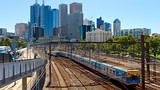 Melbourne Central Business District - Melbourne - Tourism Media