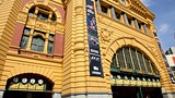 Showing item 72 of 83. Melbourne Central Business District - Melbourne - Tourism Media
