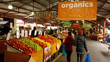 Queen Victoria Market - Melbourne - Tourism Media