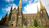 St Patrick's Cathedral - Australia - Tourism Media