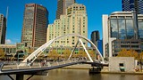 Yarra River - Southbank - Tourism Media