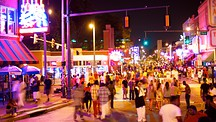 Memphis - Tennessee