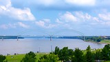 Hernando de Soto Bridge - Memphis - Tourism Media