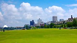 Tom Lee Park - Memphis - Tourism Media