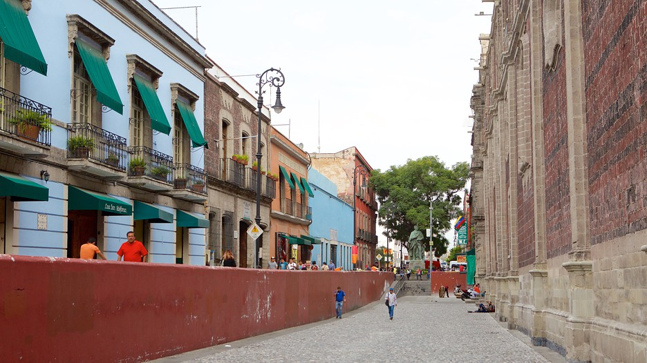 The Best Downtown Mexico City Vacation Packages 2017: Save