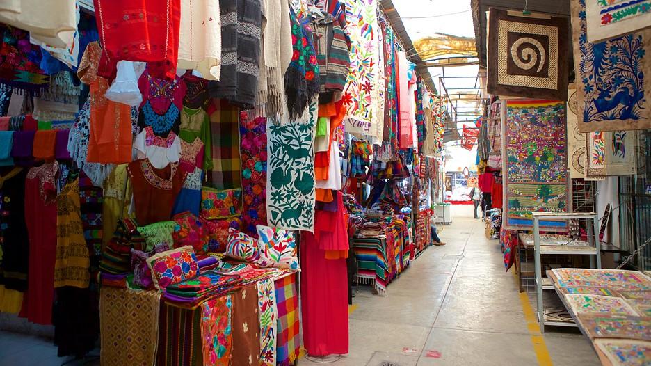 La Ciudadela in Mexico City,  Expedia