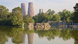 Chapultepec Park - Mexico City - Tourism Media