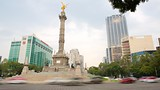 The Angel of Independence Monument - Mexico City - Tourism Media
