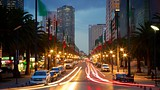 Reforma - Mexico City - Tourism Media