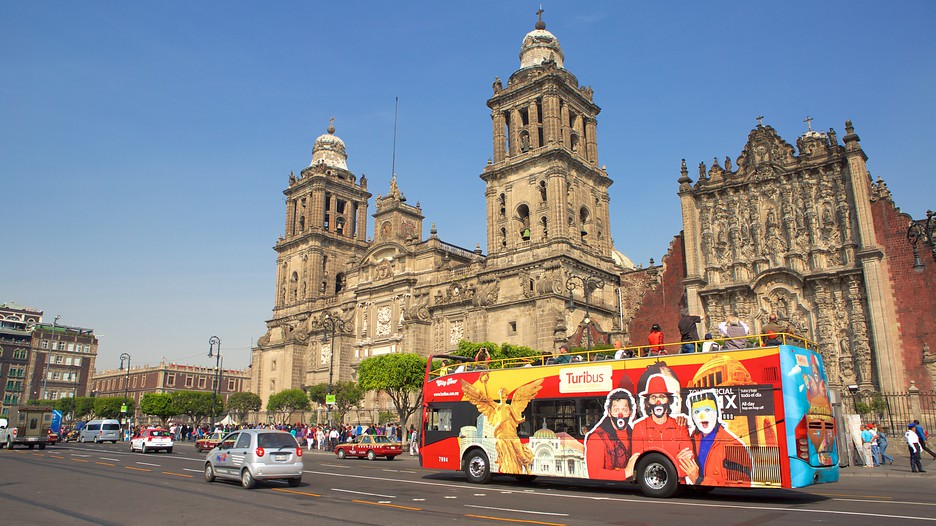 The best mexico city vacation packages 2017 save up to for Vacation in mexico city