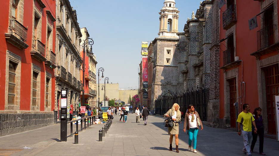 Mexico City Vacation Packages 2017 - Book Mexico City