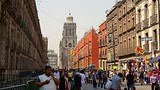 Downtown Mexico City - Mexico City - Tourism Media