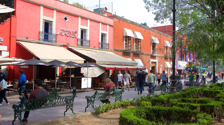 Coyoacan Vacations 2017: Package & Save up to $603   Expedia