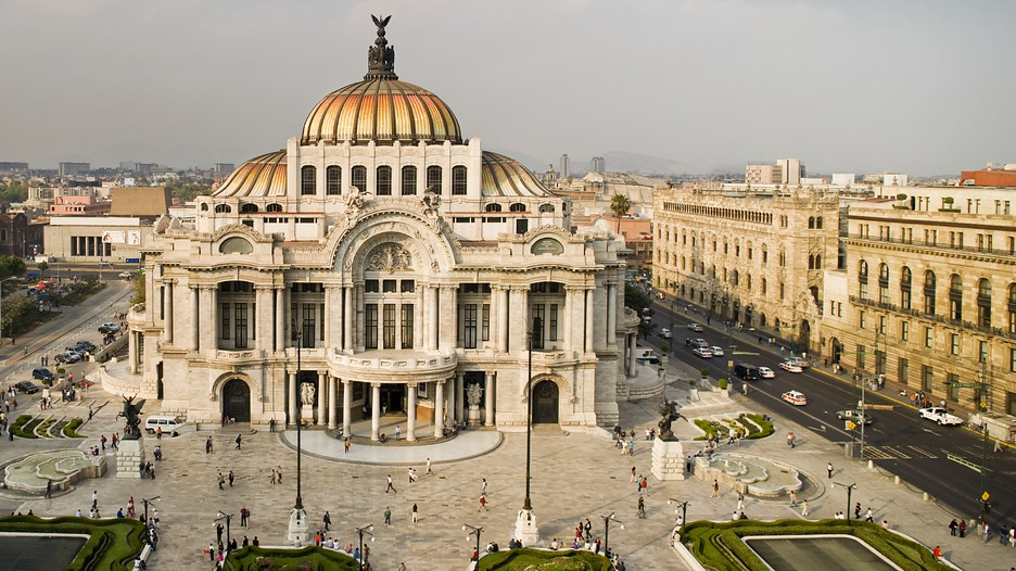 The Best Mexico City Vacation Packages 2017: Save Up to $C590 on ...