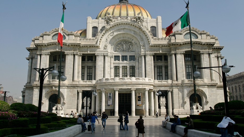 Mexico city vacations 2017 package save up to 603 for Vacation to mexico city