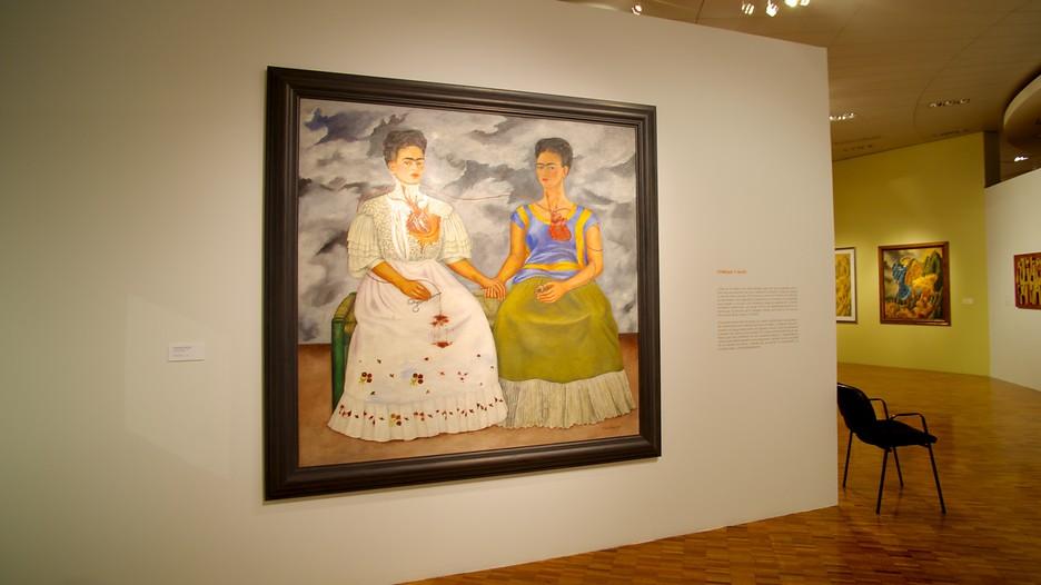 Museo De Arte Moderno In Mexico City Expedia