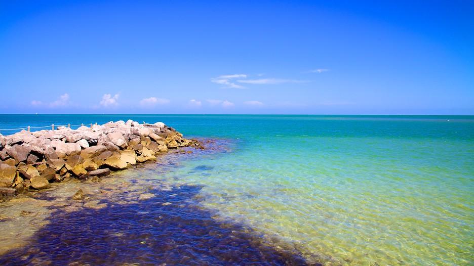 South Florida Beach State Parks