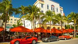 Showing item 4 of 33. Ocean Drive, South Beach - Tourism Media