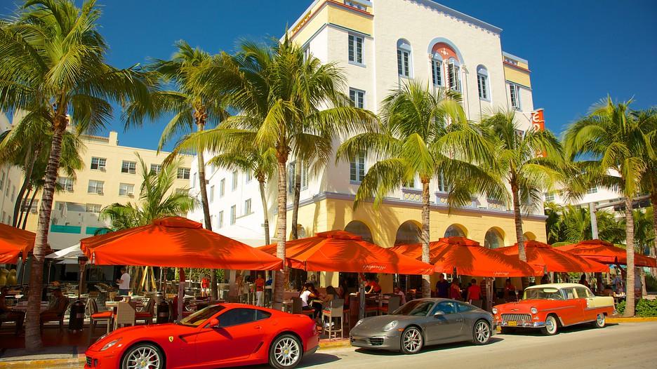 Vol Hotel Miami South Beach