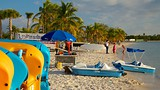 Rickenbacker Causeway Beach - Tourism Media