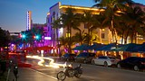 Showing item 12 of 33. Ocean Drive, South Beach - Tourism Media