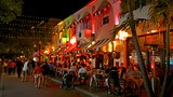 Espanola Way, Miami Beach - Tourism Media