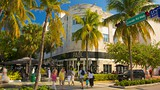 Showing item 8 of 33. Lincoln Road Mall - Tourism Media