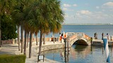 Showing item 19 of 33. Vizcaya Museum and Gardens - Miami - Tourism Media