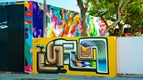 Wynwood Art District - Tourism Media