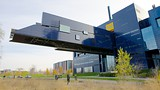 Guthrie Theater - Minnesota - Tourism Media