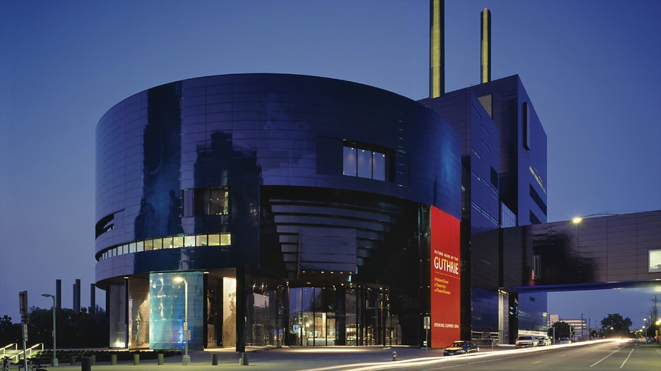 Guthrie Theater In Minneapolis Minnesota Expedia Ca