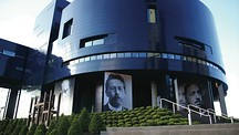 Guthrie Theater - Minneapolis