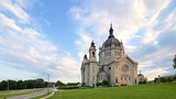 Cathedral of Saint Paul - Minneapolis - St. Paul - Tourism Media