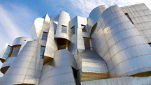 Weisman Art Museum - Minneapolis