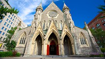 Christ Church Cathedral - Montreal