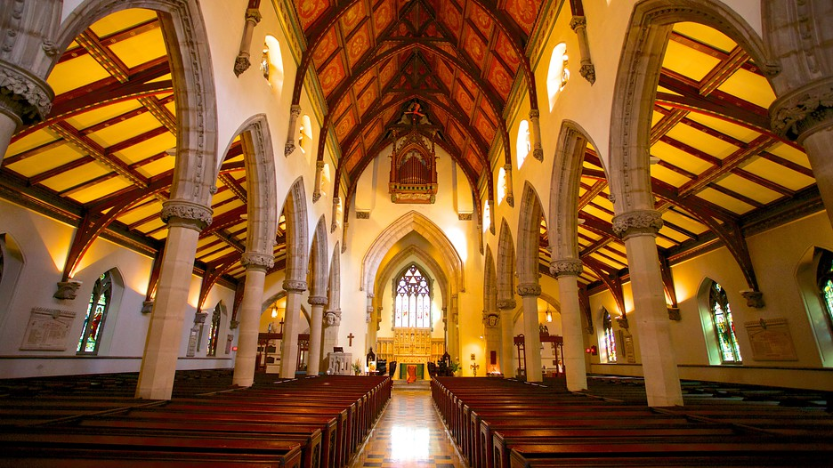 Christ Church Cathedral In Montreal Quebec Expedia Ca