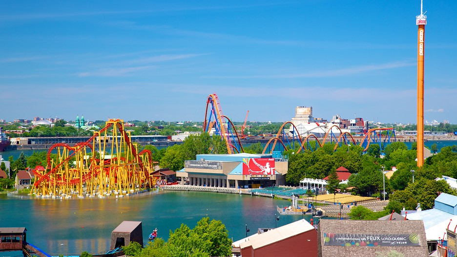 amusement park and vacation destination vacation Legoland® florida resort is a multi-day vacation destination built for kids 2-12  located in central florida's winter haven, just 45 minutes from orlando and.