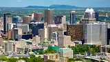 Mount Royal Park - Montreal - Tourism Media