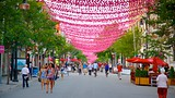 Gay Village - Montreal - Tourism Media