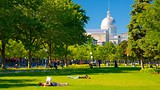 Bonsecours Market - Montreal - Tourism Media