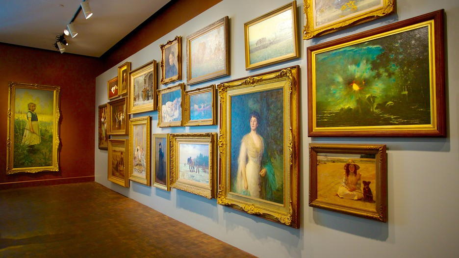 Montreal museum of fine arts in montreal quebec expedia for Art galleries that buy art