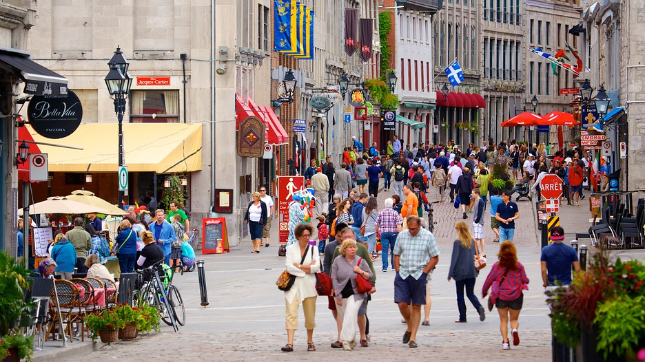 Montreal Hotel Deals Old Montreal