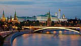 Moscow Kremlin (Moskovsky Kreml) - Europe - Tourism Media