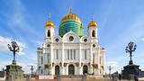 Cathedral of Christ the Savior - Moscow - Tourism Media