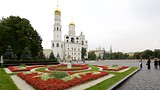 Ivan the Great's Bell Tower - Moscow - Tourism Media