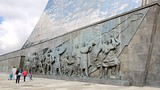 Monument to the Conquerors of Space - Moscow - Tourism Media