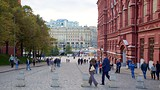 Moscow - Russia - Tourism Media