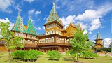 Kolomenskoye Historical and Architectural Museum and Reserve - Moscow - Tourism Media