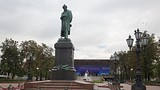 Pushkin Square - Moscow - Tourism Media